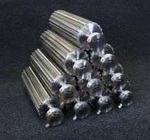 Rulmeca Ships Multiple Stainless Steel Drum Motors