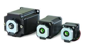 CUI Offers NEMA AMT112S Stepper Servo Motors Paired with Encoders for a Reliable Motion Control Feedback Solution