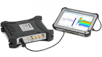 Tektronix Launches RSA500 Series Spectrum Analyzers for Ku Band Radar and 5G LTE Base Station Testing