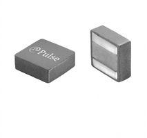 New PA500X Series SMT Inductors are Designed for Applications Requiring Current up to 40Apk