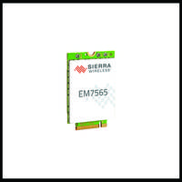 New EM7565 Embedded Modules Support LTE-LAA and 3.5 GHz CBRS Band