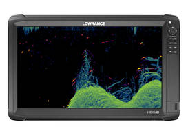 Lowrance® Reduces Minimum Retail Price on HDS Carbon