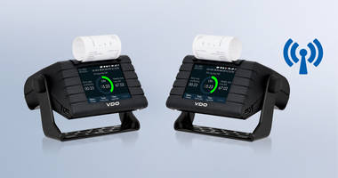 Continental Announces Major Price Reduction for VDO RoadLog ELDs