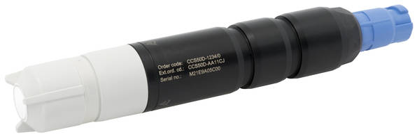 New Memosens CCS50D Chlorine Dioxide Sensor Offers Contactless Data Transmission