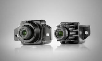 New DesignCore D3RCM Camera Modules are Housed in IP69K Sealed Enclosures
