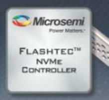 New Flashtec NVMe 3016 Gen 4 PCIe Controllers Deliver Throughput of More Than 8 GB per Second
