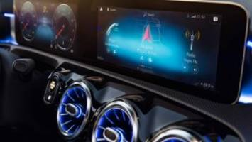 Luxoft and Daimler Offers New MBUX Platform for Automobile Industry
