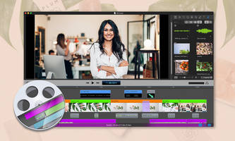 Latest ScreenFlow 8.0 Editing and Recording Software Comes with Stock Media Library
