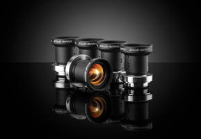 New TECHSPEC HPi and HPr Series Lenses Offer Resolutions up to 9 MegaPixel Resolution