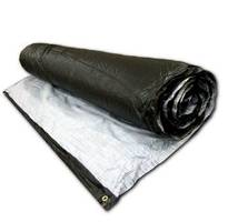 New Concrete Curing Blankets are Manufactured with Toughest Woven Polyethylene Fabric