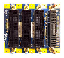 New 3-Slot OpenVPX Backplane Comes with BKP3-CEN03-15.2.9 Profile