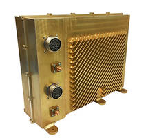 New AC Secondary Power Distribution Units are Compliant to MIL-STD-704 and DO-160 Standards