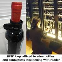 SATO Provides Resort Hotel with RFID Wine Cellar Inventory Solution