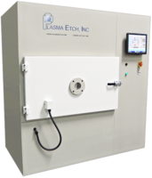 Plasma Etch, Inc. Sees Strong Sales of Gasless Mark II Plasma System
