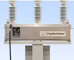 Arizona's Salt River Project Expands Longstanding Deployment of the Southern States CapSwitcher® Solution