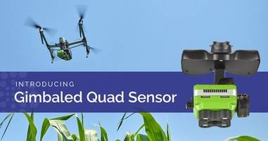 New Gimbaled Quad Sensor Comes with Lock and Go Technology
