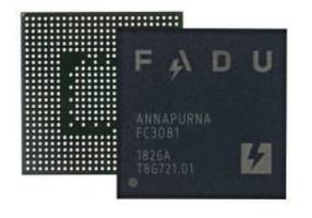 FADU Introduces SSD Controller and Bravo Series Enterprise SSD Deliver Maximum IOPS/Watt