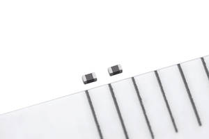 New MPZ0603-H Series of Multilayer Chip Beads are Rated to a Current of Up to 1900 mA