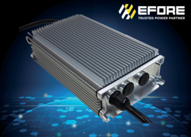 New DDP/MDP600 SC Sealed Power Supplies Allow 5000 m Altitude Operation