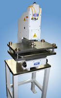 New Toggle-Aire Line Clean Room Presses Feature an Element Service Indicator