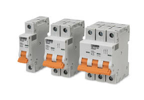 New TMC 7 Series Circuit Breakers Use Snap-Action Technology