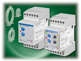 CARLO GAVAZZI Introduces New Earth Leakage Monitoring Relays with Fixed Trip Levels