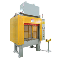 New Trim Presses Lower the Cost of Ownership and Operation for Manufacturers