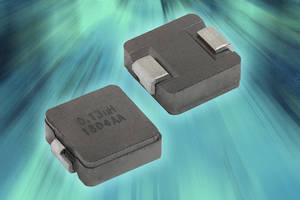New IHSR Series Inductors Offer a Frequency Range of Up to 5 MHz
