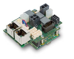 EPOS4 Compact Positioning Controllers Now Available for EtherCat Networks