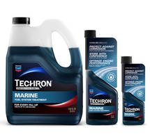 Chevron Announces Techron Protection Plus Marine Fuel System Treatment Designed for Gasoline-Powered Boats