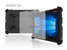 New Rugged xCase from Mobile Demand Passes all Microsoft Surface Pro Requirements