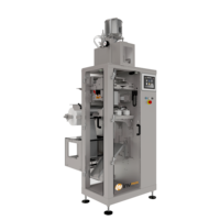 Latest MVA3 Sachet Packaging Machine is Rated Up to 70 Cycles Per Minute