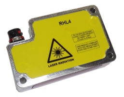 New RHL4 Series Sensors Offer Measurement Rate of 4KHz