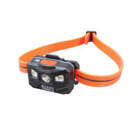 New Rechargeable Auto-Off Headlamp Comes with Auto-Sensing Technology