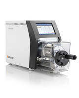 New CoaxStrip 6580 Cable Stripping Machine Features Automatic Cable Retraction Function