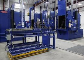 Mincon Group to install AFC-Holcroft Batch Furnace Lines on Two Continents