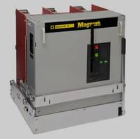 New Square D Magnum Circuit Breaker is Designed for Interoperability with Existing GE Circuit Breakers