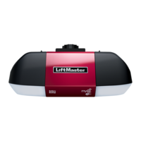 New LiftMaster WLED Garage Door Opener Comes with Smart Home Capabilities