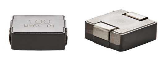 New Surface Mount Inductors are Offered in Low DCR/L in Package Size