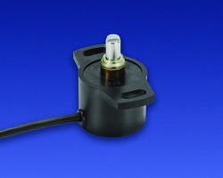 New Vert-X 2800 Series Sensors Feature J1939 CANBus, SPI and PWM Interface Options