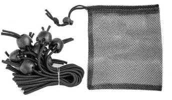 New Jaw Bungee from Whitecap Industries Comes with Dual Hold Cord Retention