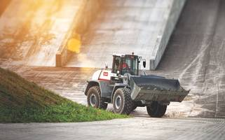 Danfoss Wheel Loader Solutions Uplift Machine and Operator Performance