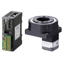 Oriental Motor Expands DGH II Series with 60mm Rotary Actuator, Eliminating the Need for Additional Sensors