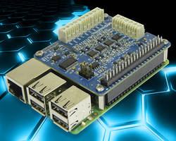 New MCC 118 Voltage Measurement DAQ HAT Board Offers Up to Single-Ended Analog Inputs