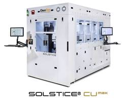 The Largest Compound Semiconductor Device Maker in China Selects ClassOne Solstice® CopperMax™ Electroplating System