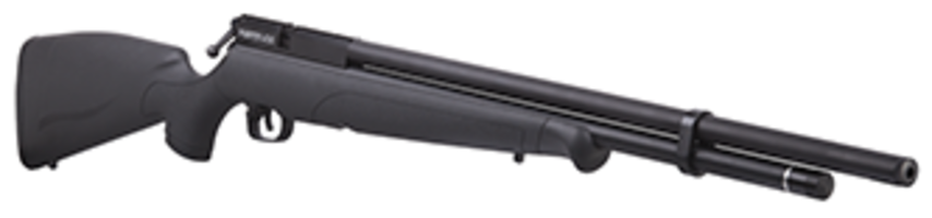Velocity Outdoor Presents Benjamin Fortitude Rifles with Interchangeable 10-Shot Rotary Magazines