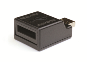 Latest Datakey Read-Only DFX PC Adapter Prevents Accidental Deletion or Modification of Recorded Data