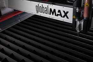 New Abrasive Waterjets Come with Intelli-MAX Operating Software