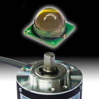 Latest OP207CL Infrared LED Emitter from TT Electronics Comes with Integrated Collimating Lens