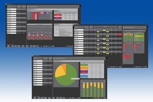 New LAPSYS Desktop Software from Fuji Machine Allows Remote Monitoring
